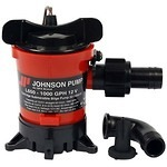 Johnson-pilsipump-L650-UC