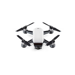 DJI-Spark-Alpine-White-Fly-More-Combo-droon