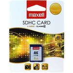 Maxell-SD-malukaart-8-GB-klass-10