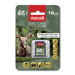 Maxell-SD-malukaart-16-GB-klass-10