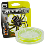 Spiderwire-Stealth-Smooth-8-punutud-kiudnoor-150-m-kollane