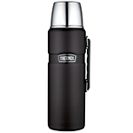 Thermos-Stainless-King-Matte-Black-termospudel-20-l