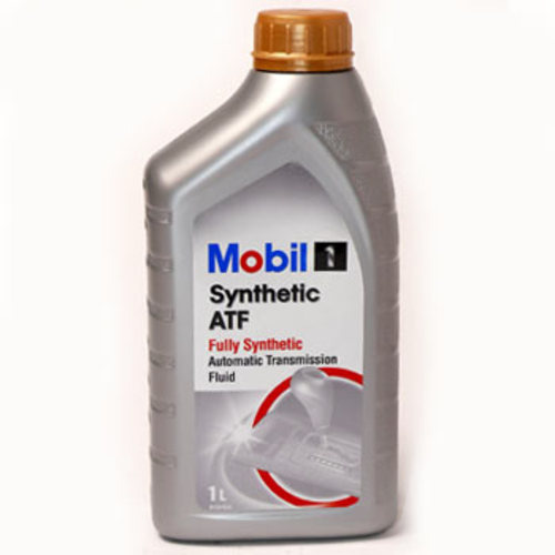 MOBIL ATF 1 L Sunteetiline Oli Automaatkaigukastile