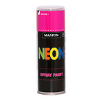 Maston-spreivarv-NEON-roosa-400-ml