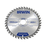 Irwin-Construction-saeketas-190mm-40-hammast