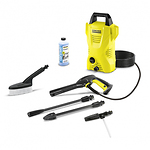 Karcher-K2-Compact-Car-survepesur