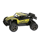 RC-auto-Off-Road-metallkere