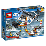 LEGO-City-Coast-Guard-60166-Voimas-paastehelikopter