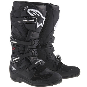 38-31540 | Alpinestars Tech 7 krossisaapad must 11 (45,5)