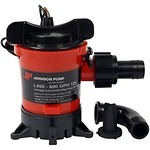 Johnson-pilsipump-L450-44-l--min-12-V