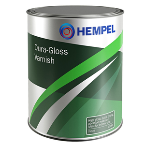 38-7937 | Hempel Dura-Gloss Varnish 0,75