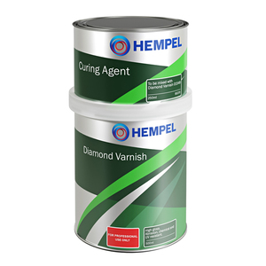 38-7955 | Hempel Diamond Varnish 0,750L
