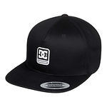 DC-Shoes-Snapdragger-snapback-nokkmuts-must