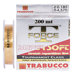 Trabucco-T-Force-Super-Soft-monofiilnoor-200-m