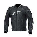Alpinestars-GP-Plus-R-nahkjope-must