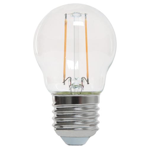 08ba303e387 Airam LED filament-dekoratiivpirn E27 2 W 2700 K 250 lm | Motonet OÜ