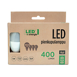 LED-kuunallamp-E14-5-W-3000-K-400-lm-4-tk