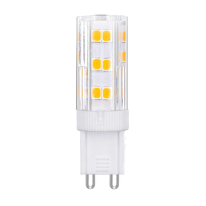 43-00161 | Airam LED-lamp G9- 3,5W 2700K 350 lm dimmerdatav