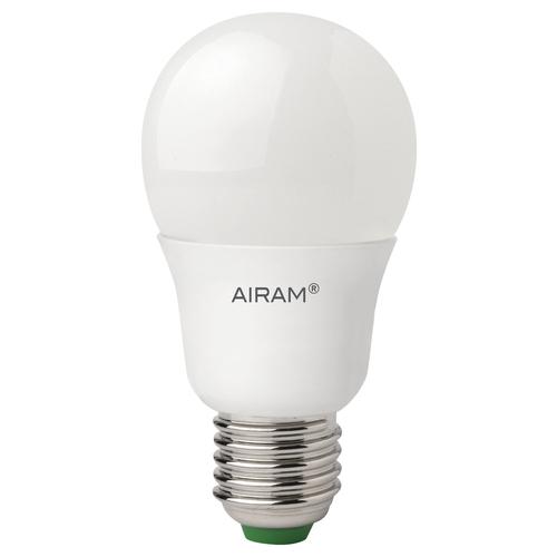 35ef8f45ea8 Airam LED ümarpirn E27 10,5 W 2700 K 1060 lm lülitiga dimmerdatav ...