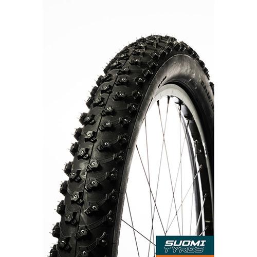 e2385817db6 Suomi Tyres Fat Freddie naastrehv 75-584 27,5 x 3,0 W348 | Motonet OÜ