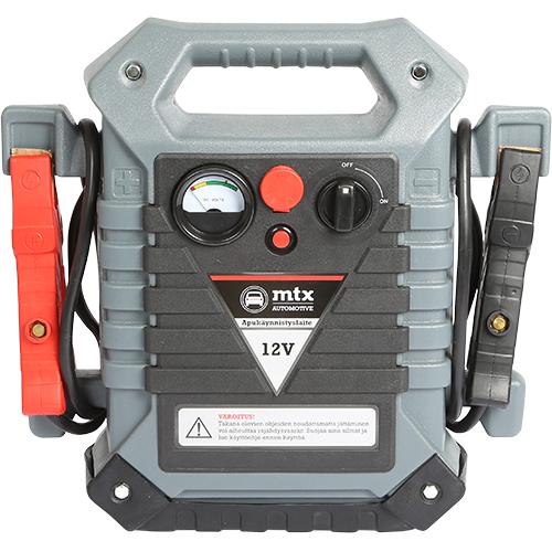 70d2832eca6 MTX Automotive käivitusabi 12 V | Motonet OÜ