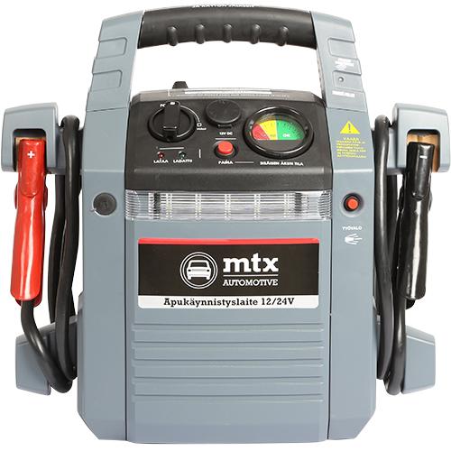 de43fc21797 MTX Automotive käivitusabi 12 / 24 V | Motonet OÜ