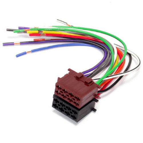3f9649981b1 ISO-isane autoraadio pistik | Motonet OÜ