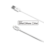 Celly-Apple-MFI-Lightning-USB-kaabel-2-m