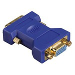 Hama-adapter-DVI---VGA-