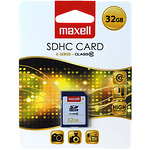 Maxell-SD-malukaart-32-GB-klass-10