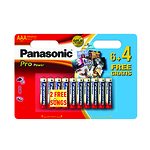 Panasonic-Pro-Power-10AAAR03-patarei