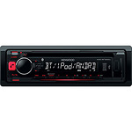 Kenwood-KDC-BT500U-autosoitin-CD-Bluetooth-FM-radio-USB-AUX-in-linjalahto