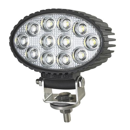 83a2a591f94 LED töötuli 10-30V 36W Power LED ovaalne | Motonet OÜ