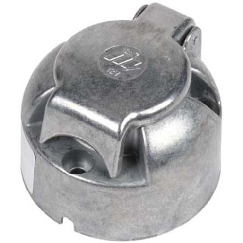 d751217b11b Haagise pistikupesa 7-kontaktiga, metallist   Motonet OÜ