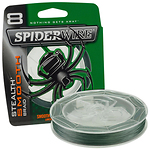 Spiderwire-Stealth-Smooth-8-punutud-ongenoor-150-m-025-mm-273-kg-roheline