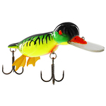 Westin-Danny-the-Duck-14-cm-48-g-haugilant-Floating-Firetiger
