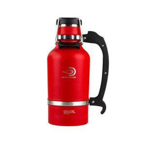55-06071 | DrinkTanks Growler termospudel 1,9 l Crimson