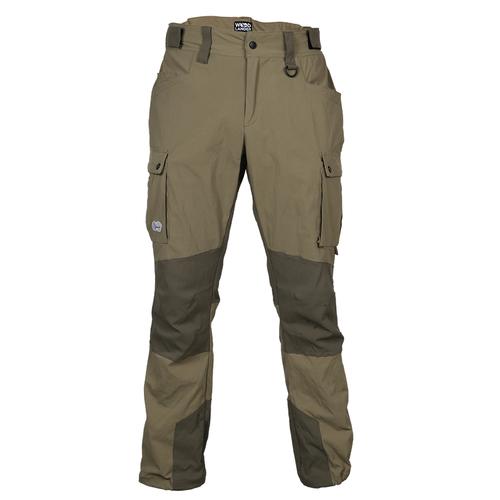 4f51206838a Woodlander Kaski matkapüksid roheline | Motonet OÜ
