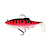 55-06539 | Westin Ricky the Roach Shadtail R 'N R 14 cm 57 g Sinking Pink Perch