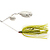 55-07085 | Westin Monster Vibe Indiana Blades 45 g spinnerbait Wow Perch