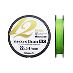 Daiwa-Morethan-EX-12-Braid-kiudnoor-012-mm-135-m-102-kg-Lime-Green
