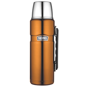 55-08090 | Thermos® Midnight Gold Stainless King 1200 ml termospudel