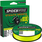 Spiderwire-Stealth-Smooth-8-kiudnoor-150-m-kollane