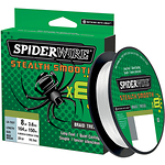 Spiderwire-Stealth-Smooth-8-kiudnoor-300-m-valge