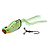 55-10457 | Savage Gear 3D Pop Frog 5,5 cm 14 g Green Frog