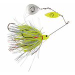 Savage-Gear-DaBush-Spinnerbait-21-g-varv-Yellow-silver