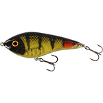 Westin-Swim-jerkvoobler-10-cm-31-g-Low-Floating-3D-Oliveoil-Perch