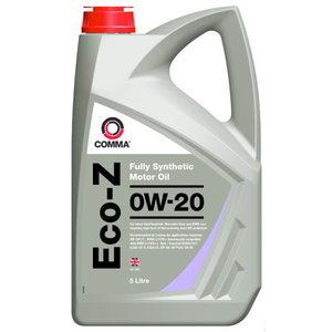 59-0245 | Comma ECO-Z 0W-20 C5/MB229.71/BMW-LL17FE+ 5 l