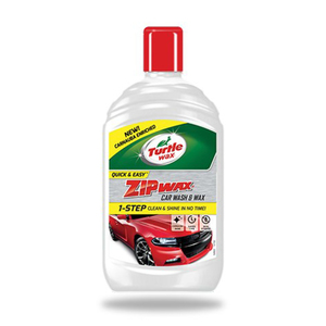 60-00872 | Turtle Wax Zip Wax autošampoon 500 ml