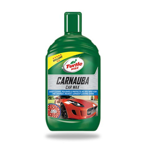 60-00873 | Turtle Wax Carnauba autovaha 500 ml
